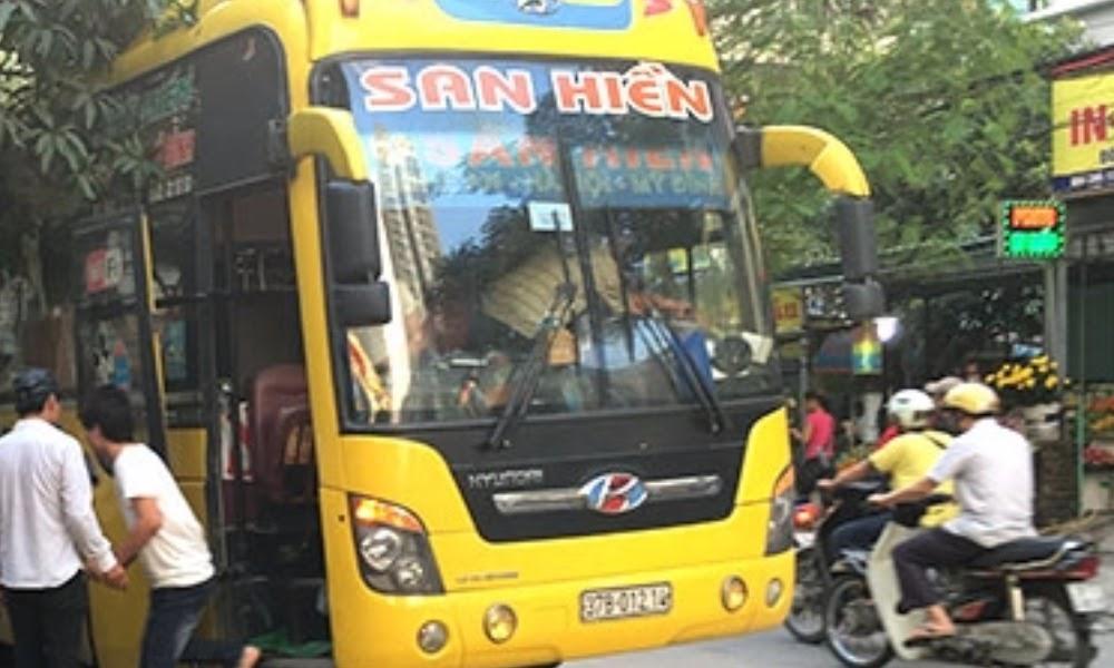 Top 10 nhà xe Nha Trang Huế limousine giường nằm tốt nên đặt vé
