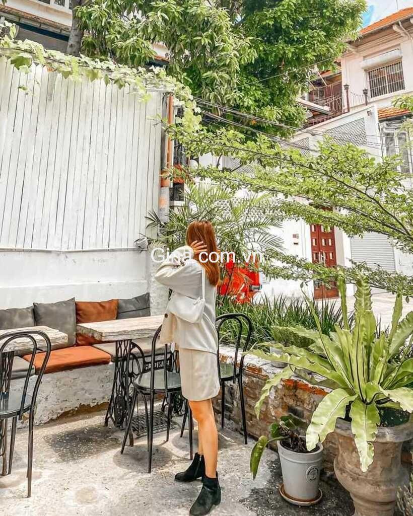 Top 20 Quán cafe quận 3 decor đẹp chụp ảnh xinh ở Sài Gòn – TPHCM
