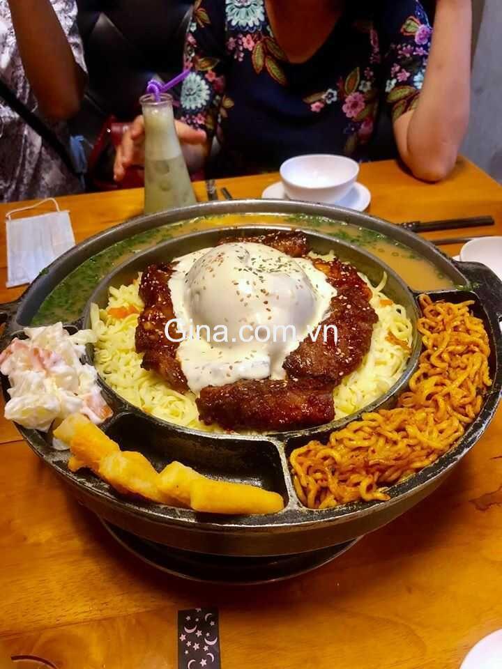 Top 10 Nhà hàng quán ăn Hàn Quốc ngon giá rẻ ở Sài Gòn TPHCM
