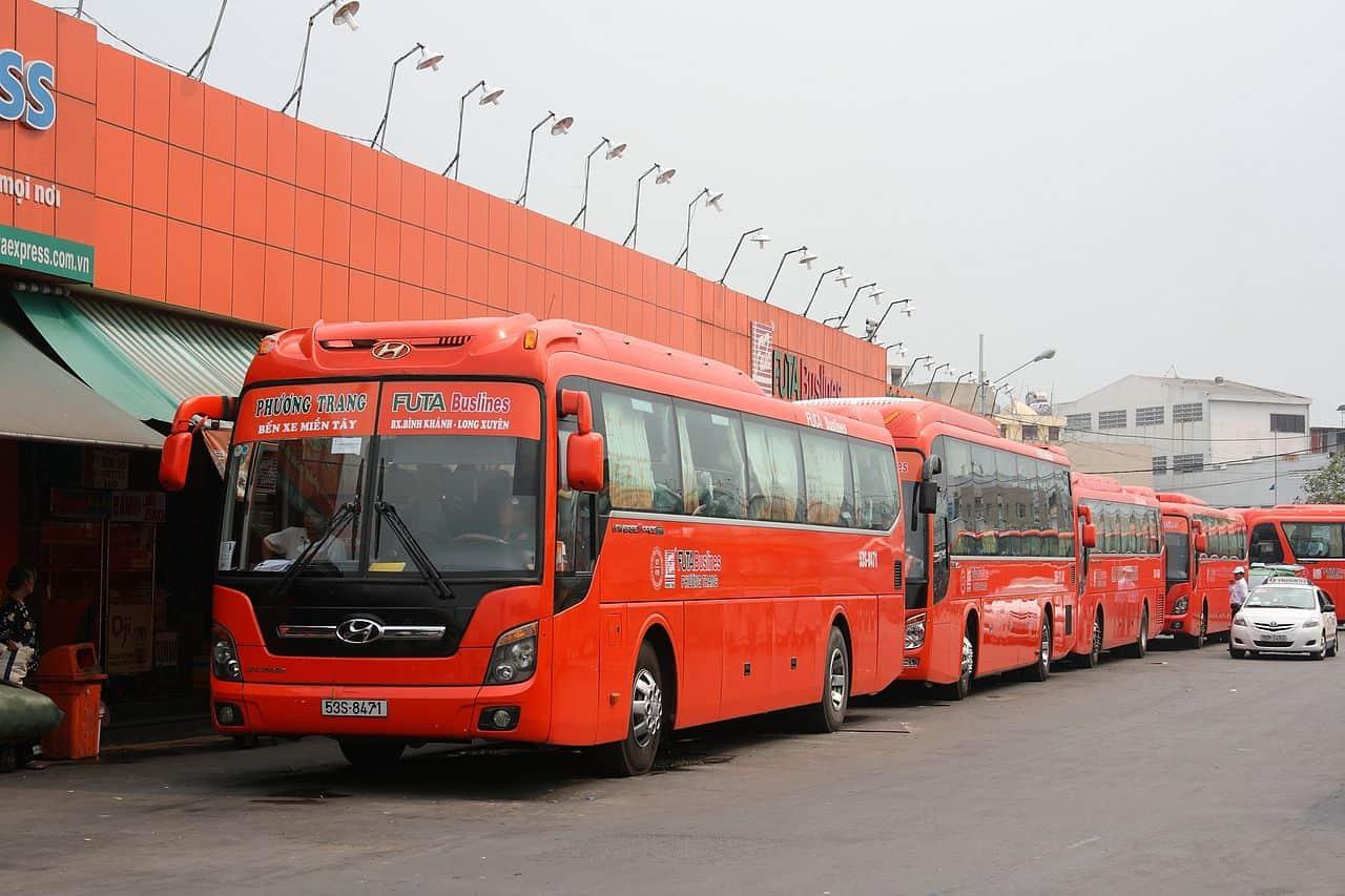 Top 23 Nhà xe Hà Nội Nam Định: đặt vé xe khách limousine giường nằm
