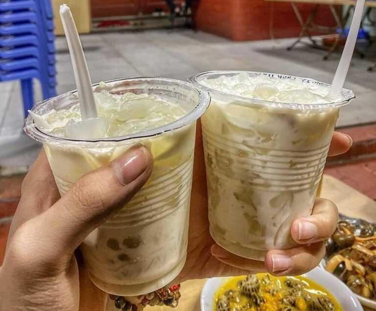 Top 10 Quán dừa dầm Hải Phòng có tiếng ngon – bổ - rẻ nổi tiếng