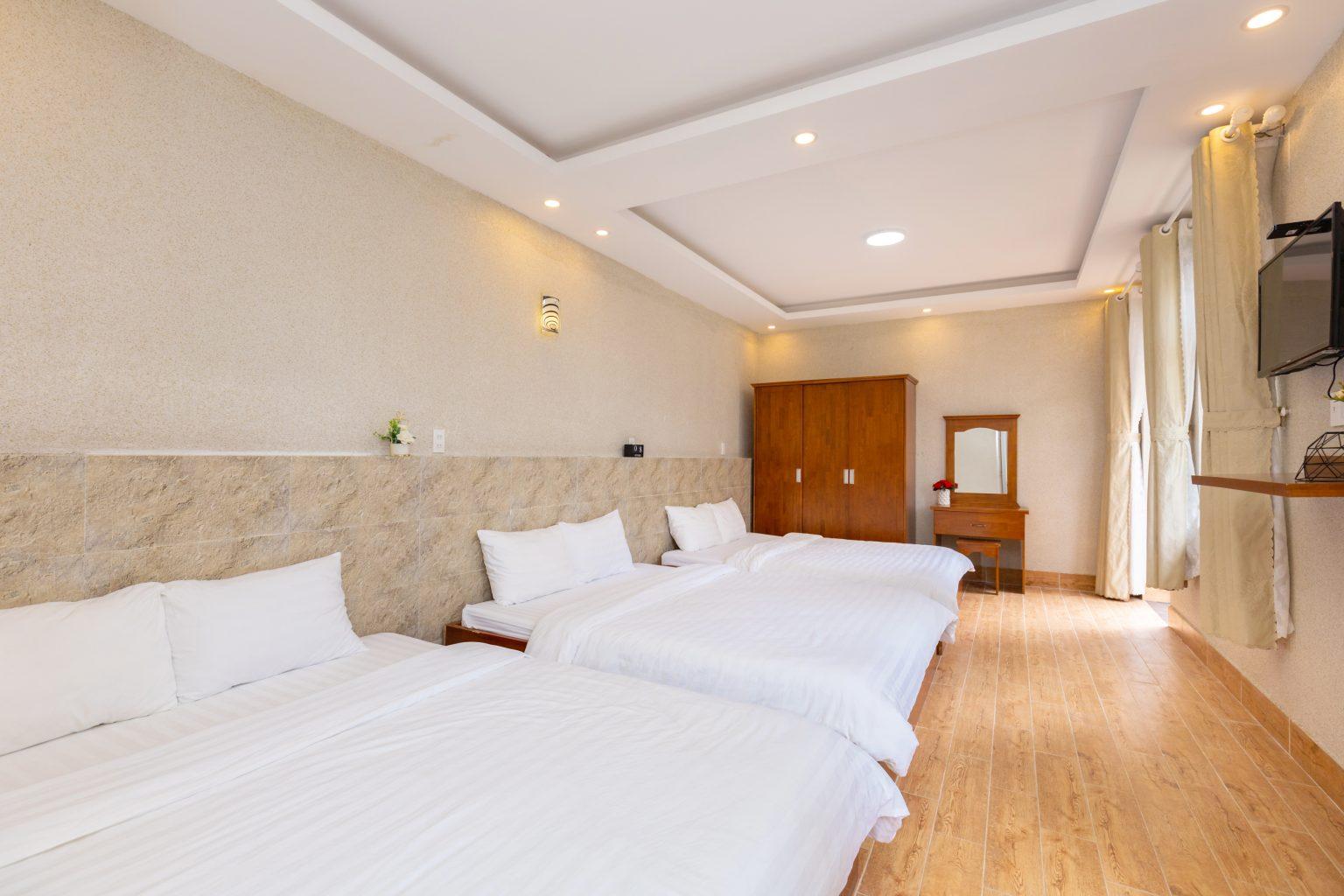 Top 15 Biệt thự villa Đà Lạt giá rẻ view đẹp có hồ bơi cho thuê ngắn ngày