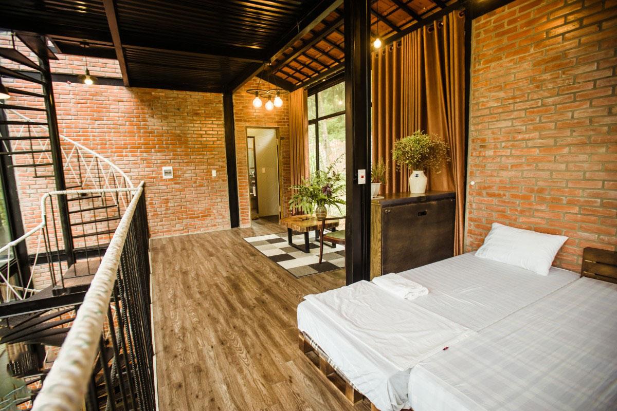 TOP 15 Resort biệt thự villa Sóc Sơn giá rẻ view đẹp có hồ bơi từ 3-4 sao