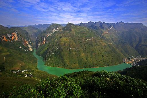 Du lịch Hà Giang - Điểm đến nơi địa đầu tổ quốc