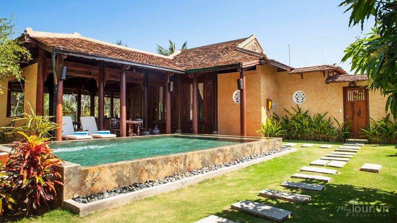 Top 20 Biệt thự villa Hồ Tràm - Hồ Cốc - Long Hải - Bình Châu view biển đẹp