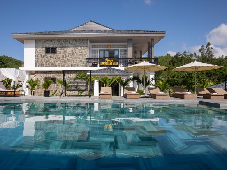 Top 12 Biệt thự villa Quảng Bình Đồng Hới giá rẻ view biển đẹp tốt nhất