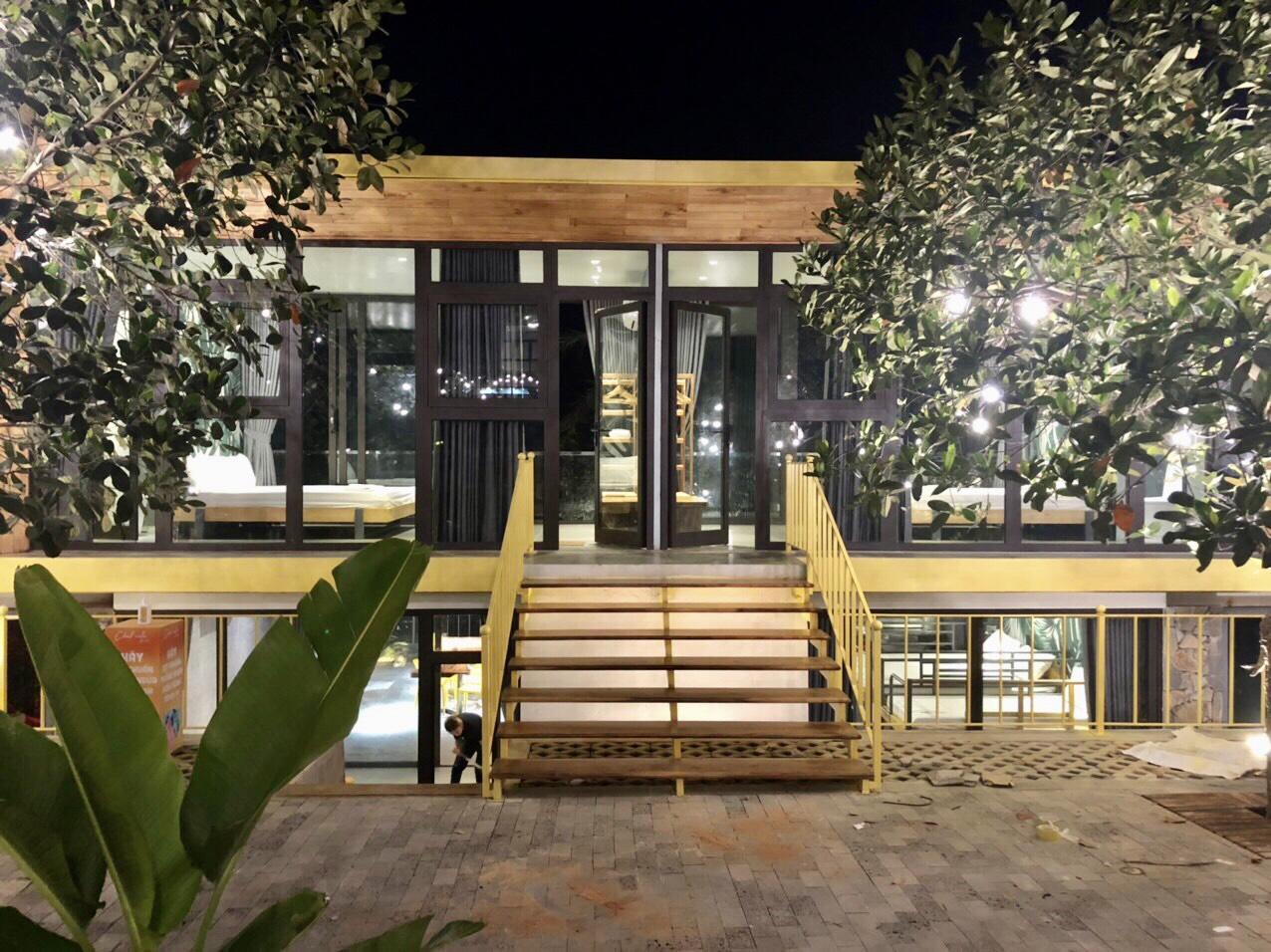 Top 12 Biệt thự villa Ba Vì giá rẻ đẹp view rừng thông có hồ bơi cho thuê