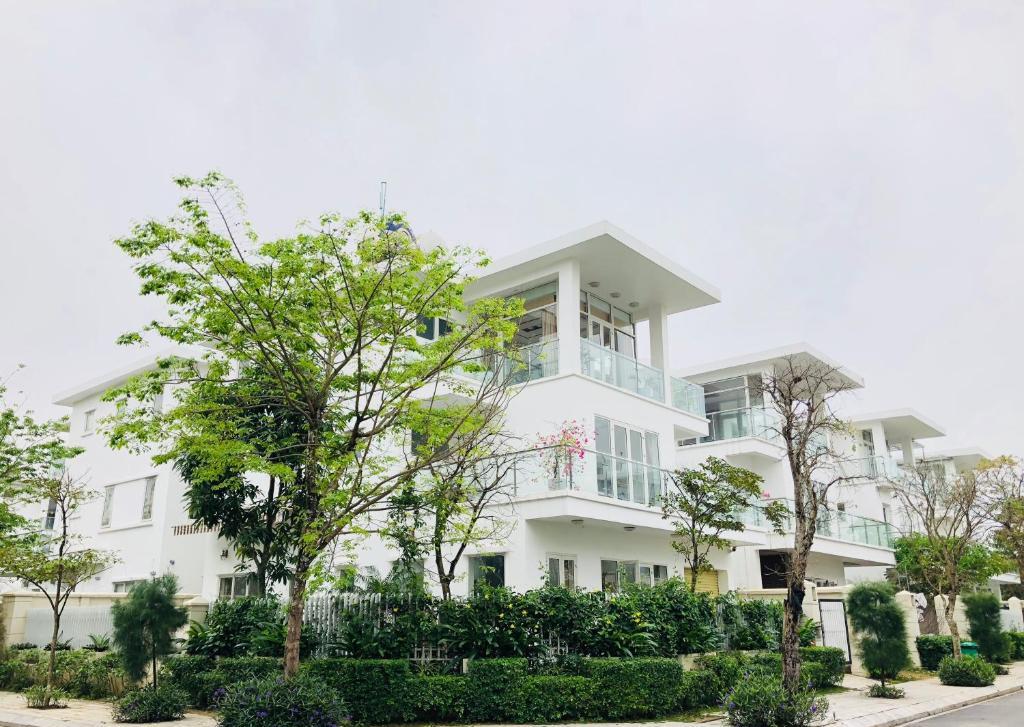 Top 10 Biệt thự villa FLC Sầm Sơn giá rẻ view biển đẹp cho thuê nguyên căn