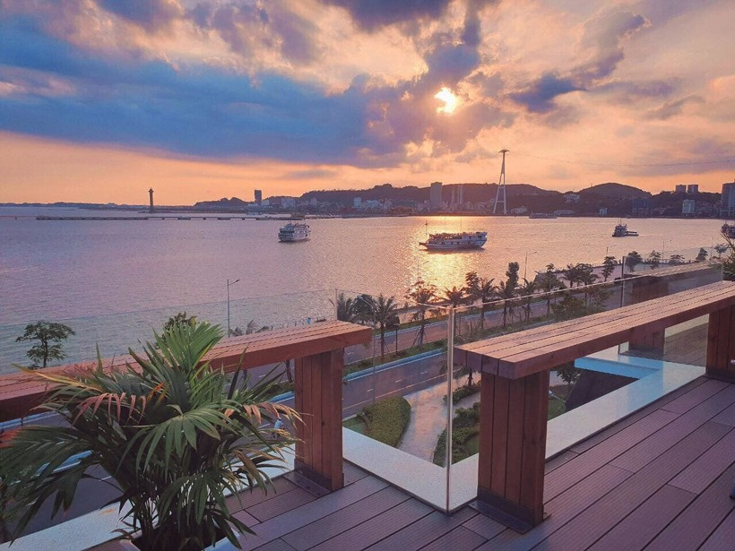 Top 15 Biệt thự villa Hạ Long giá rẻ đẹp có hồ bơi cho thuê nguyên căn